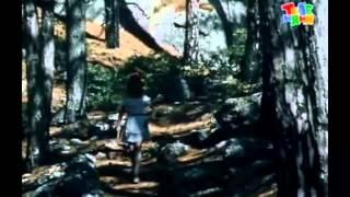 """Песня Красной Шапочки из кинофильма """"Про Красную Шапочку"""" 1977 HD"""