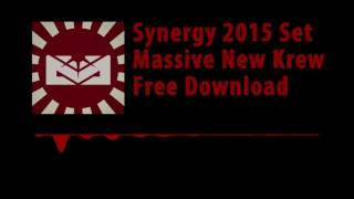 Massive New Krew Synergy 2015 Set