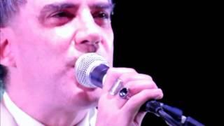 Arnaldo Antunes - Hereditário (Titãs) - SESC Belenzinho