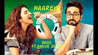 Hareeya (Rock Version) ft. Ankur Dutta - dego