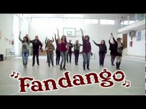 Kom ons doen die Fandango!