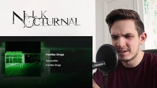 Metal Musician Reacts To Alexisonfire | Familiar Drugs |