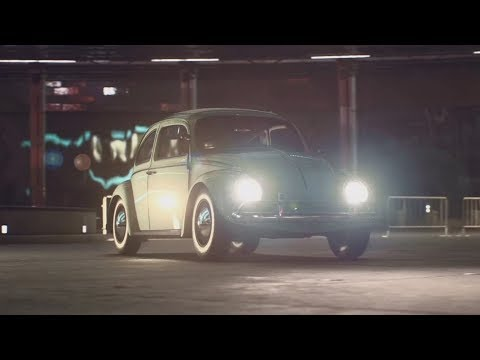 Need for Speed Payback - Derelict Volkswagen Beetle All Parts Locations Guide