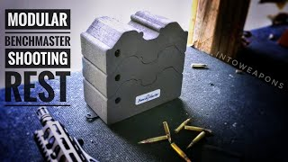 BenchMaster Shooting Rest Review
