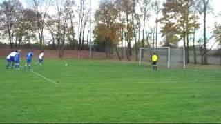 preview picture of video 'TSV Feldkirchen - TSV Hohenlinden'