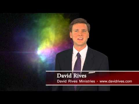 In Heaven Above and the Earth Beneath – He is God – David Rives