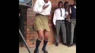 SA School Dance Video Goes Viral