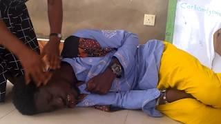 Bo Mpae By Rev. Akwasi Nyarko Danced By LongFace..👐