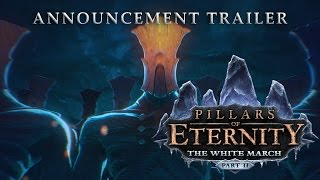 Pillars of Eternity: The White March - Part II Youtube Video