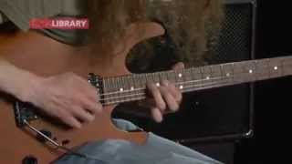 Guthrie Govan - Waves Live LickLibrary Webcast