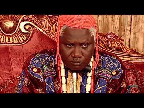 Royal Shrine 3&4 - 2019 New Movie ll 2019 Latest Nigerian Nollywood Movie Full HD