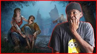 Dead By Daylight Gameplay - LOL! THE WORST KILLER EVER?
