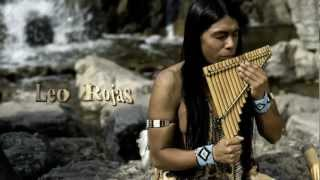 Leo Rojas - There is a place...