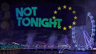 Not Tonight - If Your Name's Not Down...
