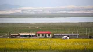 Qinghai Lake, Tibetan Plateau of China - Do and Don't