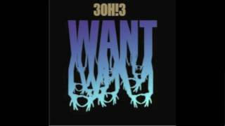 3OH!3 House party