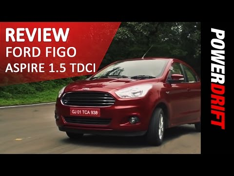 Overall value for Money but - User Review on Ford Aspire