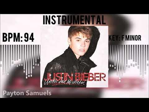 Justin Bieber - Fa La La (Feat. Boyz II Men) (Official Instrumental)