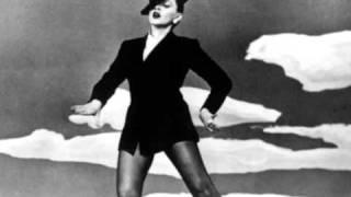 Judy Garland...Get Happy (1950 Radio)