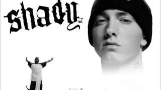 Eminem - Armageddon Freestyle (The Invasion Part 3)