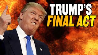 Trump's Final Action Against China thumbnail