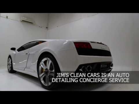 jims clean cars