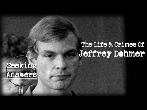 The Life & Crimes Of Jeffrey Dahmer (Documentary)