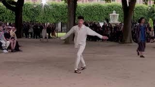 Homme Plissé Issey Miyake Paris Man SS 2020