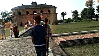 preview picture of video 'Time to explore Sibsagar [vlog]'