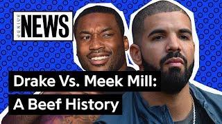 "Drake & Meek Mill: The Beef History Behind ""Going Bad"" | Genius News"