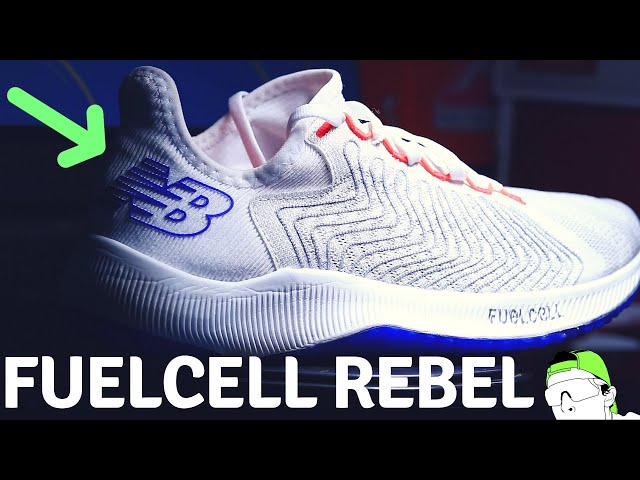 New Balance FuelCell Rebel Full Review | Marathon racing shoe?