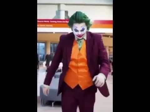 Joker what's app status