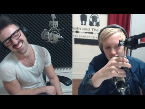Gay Talk with Matteo Lane and Emma Willmann Episode 2 YouTube preview