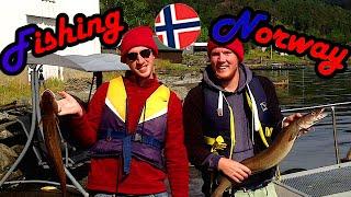 Норвежские бренды для рыбалки