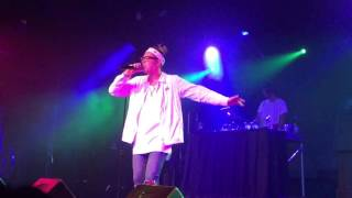 WILLIAM SINGE LIVE 2016  Right Hand (Drake)