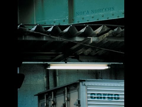 Sofa Surfers - Cargo (klein records) [Full Album]
