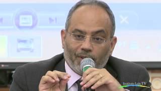 Carlos Lopes fala sobre os desafios da África em evento do Instituto Lula – Instituto Lula
