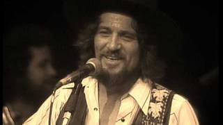 Waylon Jennings Women Do Know how To Carry On