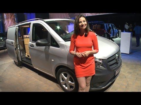 Mercedes-Benz Vito Prisliste | kampanje vito - Star Autoco