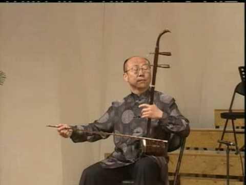 Zhonghu - On the Prairie 草原上