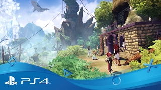 Shiness: The Lightning Kingdom | Overview Trailer | PS4