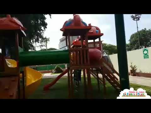 Juegos Recreativos Family Play