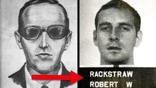Endlich: Der D.B. Cooper Fall ist GELÖST ?!!