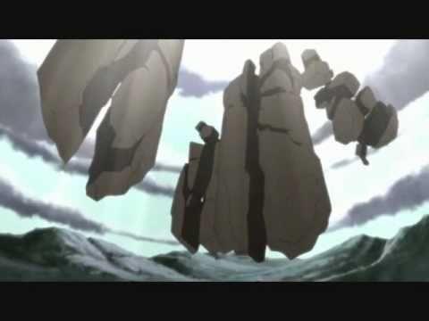Battle Royale: Goku vs Naruto vs Aang