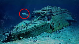 Titanic Discoveries That Might Surprise You!