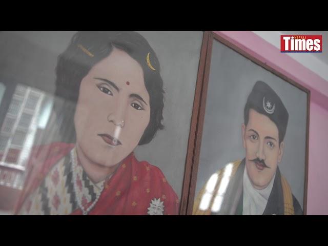 Jung Bahadur's destitute descendants