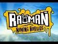 Gba Longplay Rayman Raving Rabbids