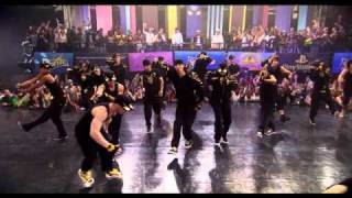 Step up 3D-final dance + trak list music