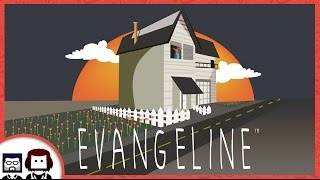 Evangeline Game: A Short Story of Love and Loss | Game Where Color Guides You - BlockHead Gaming