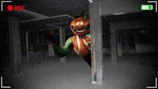 13th floor is.. haunted?